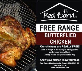 free range prices chicken